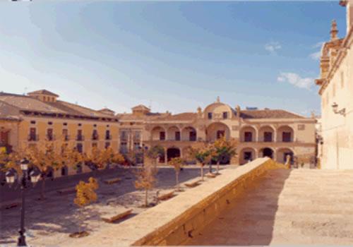 Lorca murcia ombactionmovies - Lorca murcia fotos ...