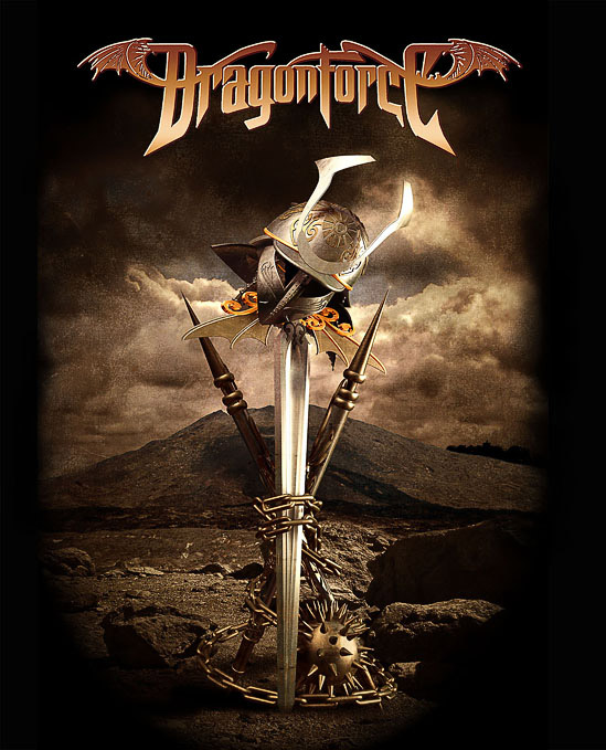 Through The Fire And Flames[Dragonforce] - Taringa!Fire And Flames Dragonforce