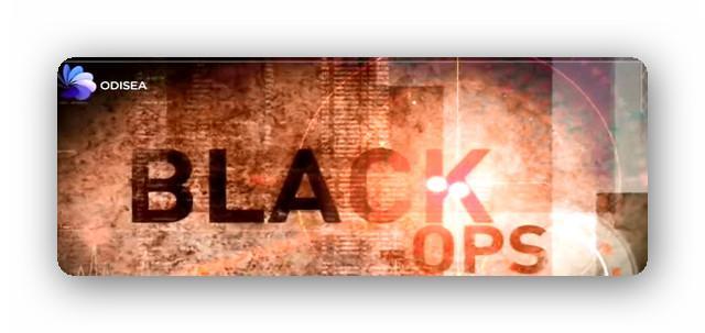 BLACK OPS-OPERACIONES ESPECIALES 5 MAYO CQB GEDAT TALAVERA Black-ops
