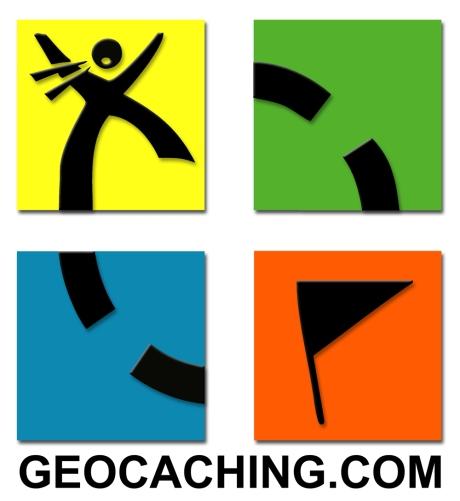 Geocaching-APP