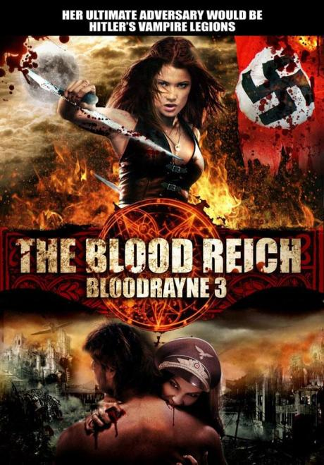 bloodrayne 3