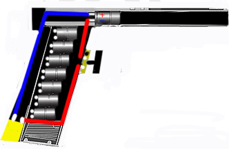 pistola electronica copia