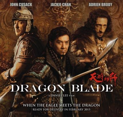 dragon blade jackie chan
